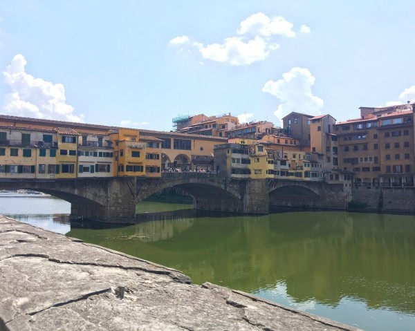 Spent the day wandering around Firenze! jetsetjrs italy firenze florencehellip