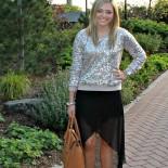 Skirt & Sequins