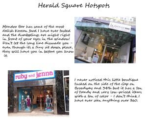 KB Herald Square