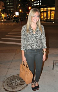 Leopard + Leather-esque 6