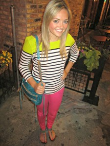 Pink Pants 3