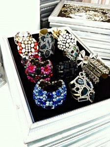 Fabulous Cuffs - Sequin NYC