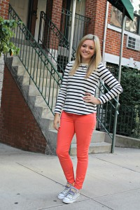 Stripes & Sneakers 2