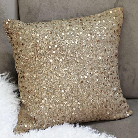 spruce up your space bows sequins. Black Bedroom Furniture Sets. Home Design Ideas
