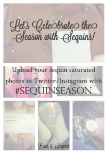 Celebrate with Sequins 2