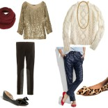 Thanksgiving: Comfy Chic