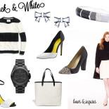 Trend Topic: Black & White