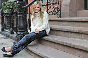 Madewell Sequin Pants