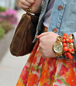 Bright Bracelets