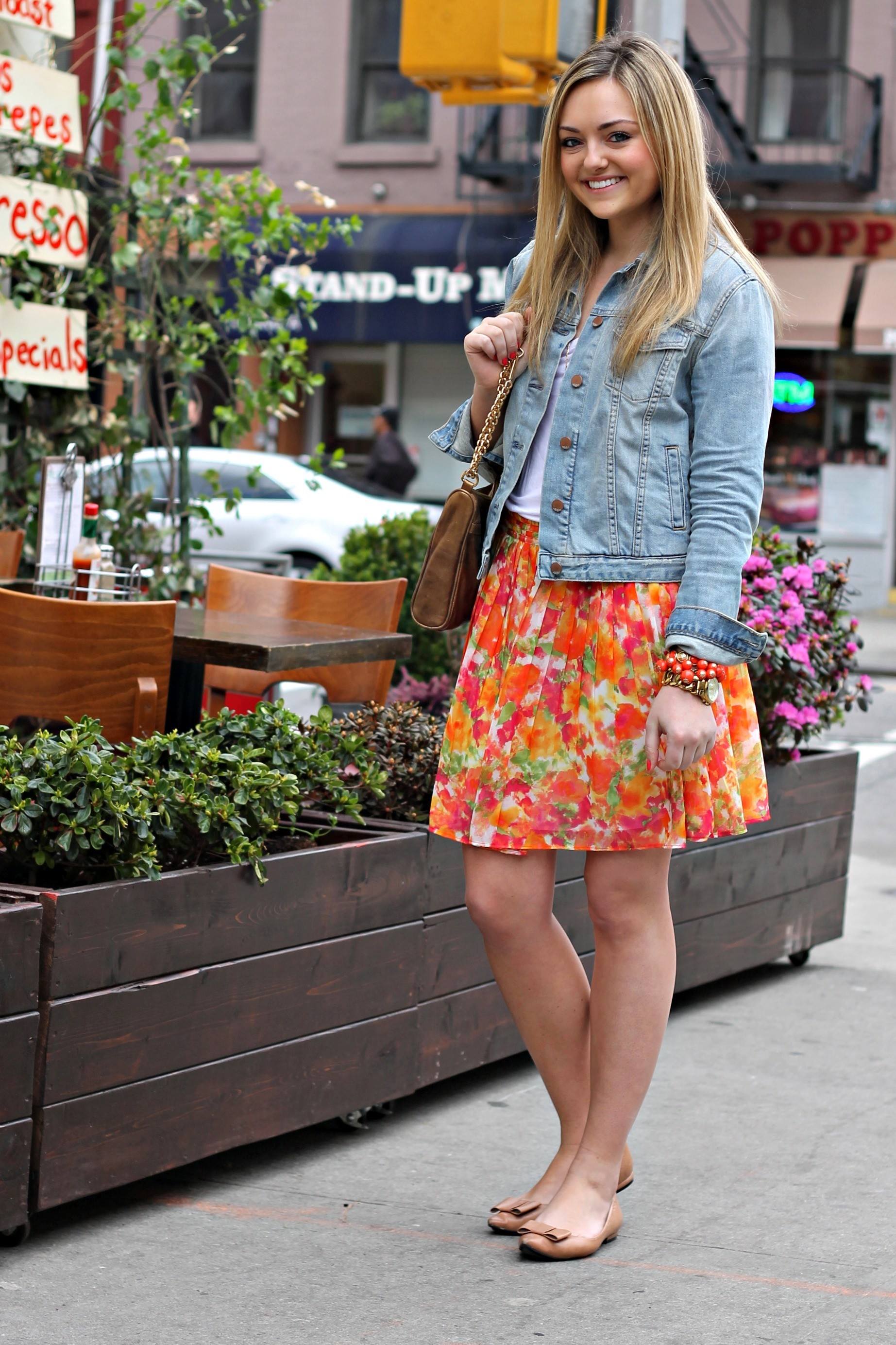 Bow Tie New City >> Springtime Style — bows & sequins