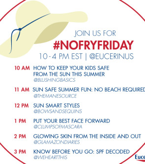 Eucerin_No-Fry-Friday_Schedule_Macro