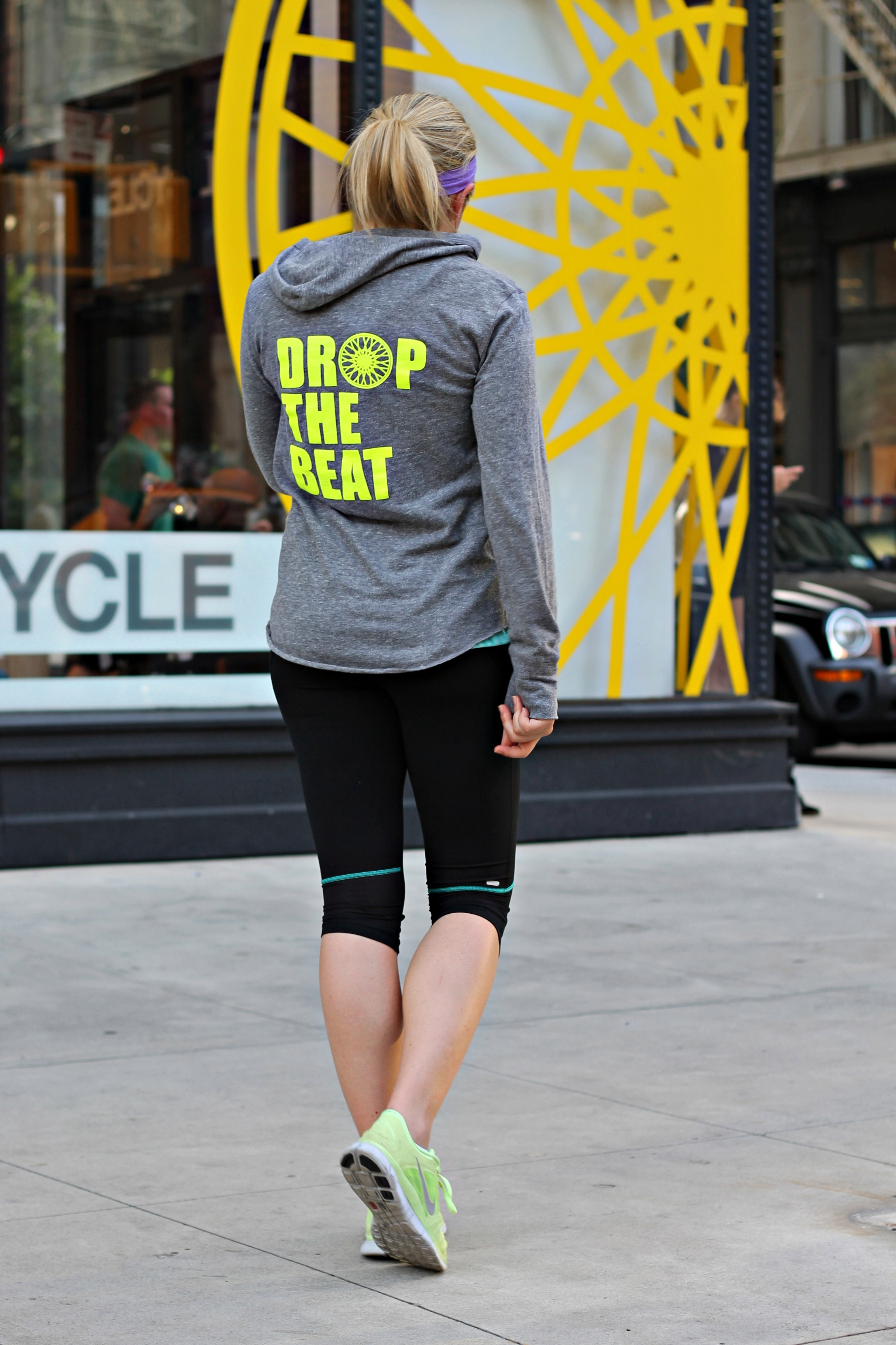 America Is Selling Its Soul to SoulCycle