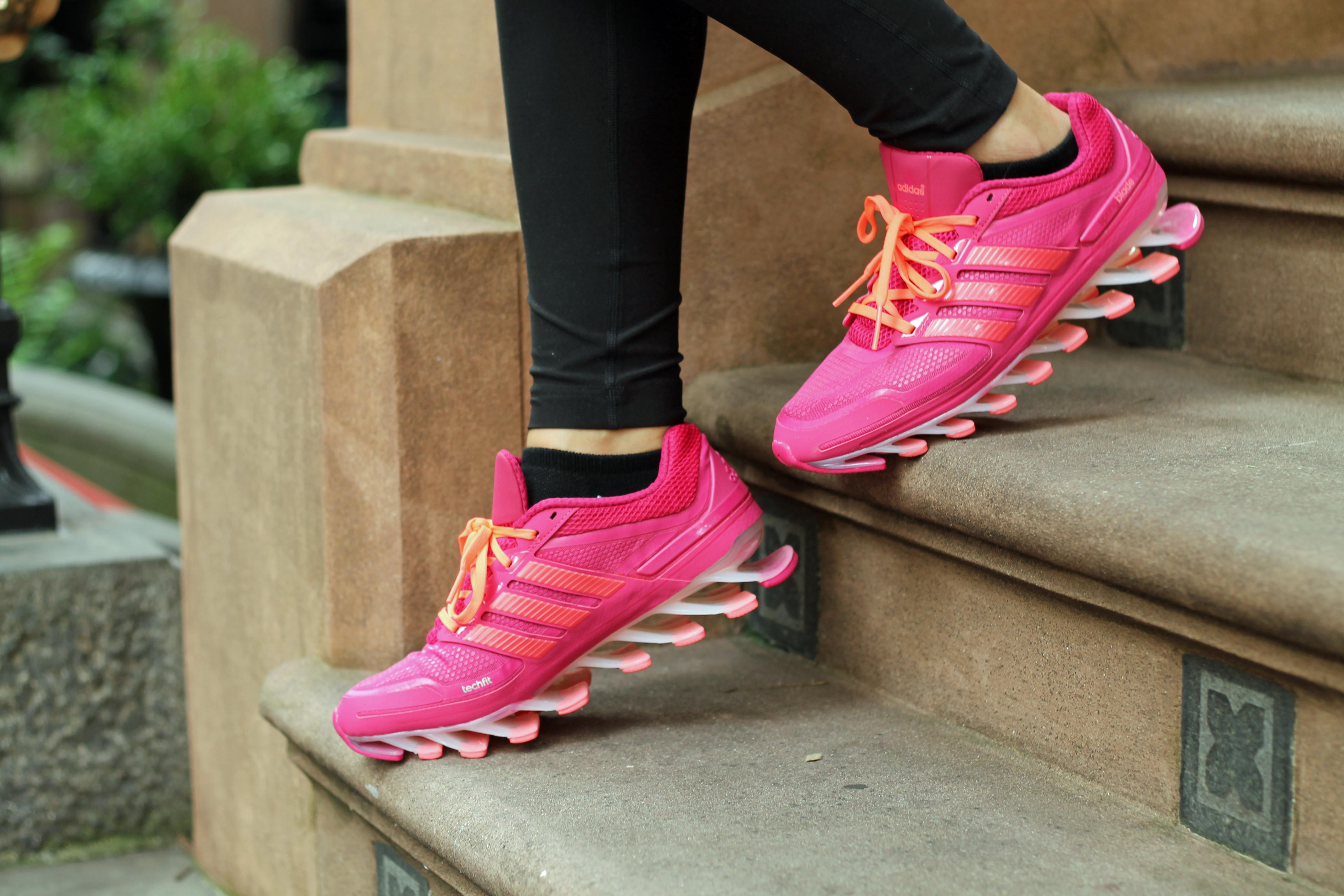 springblade shoes