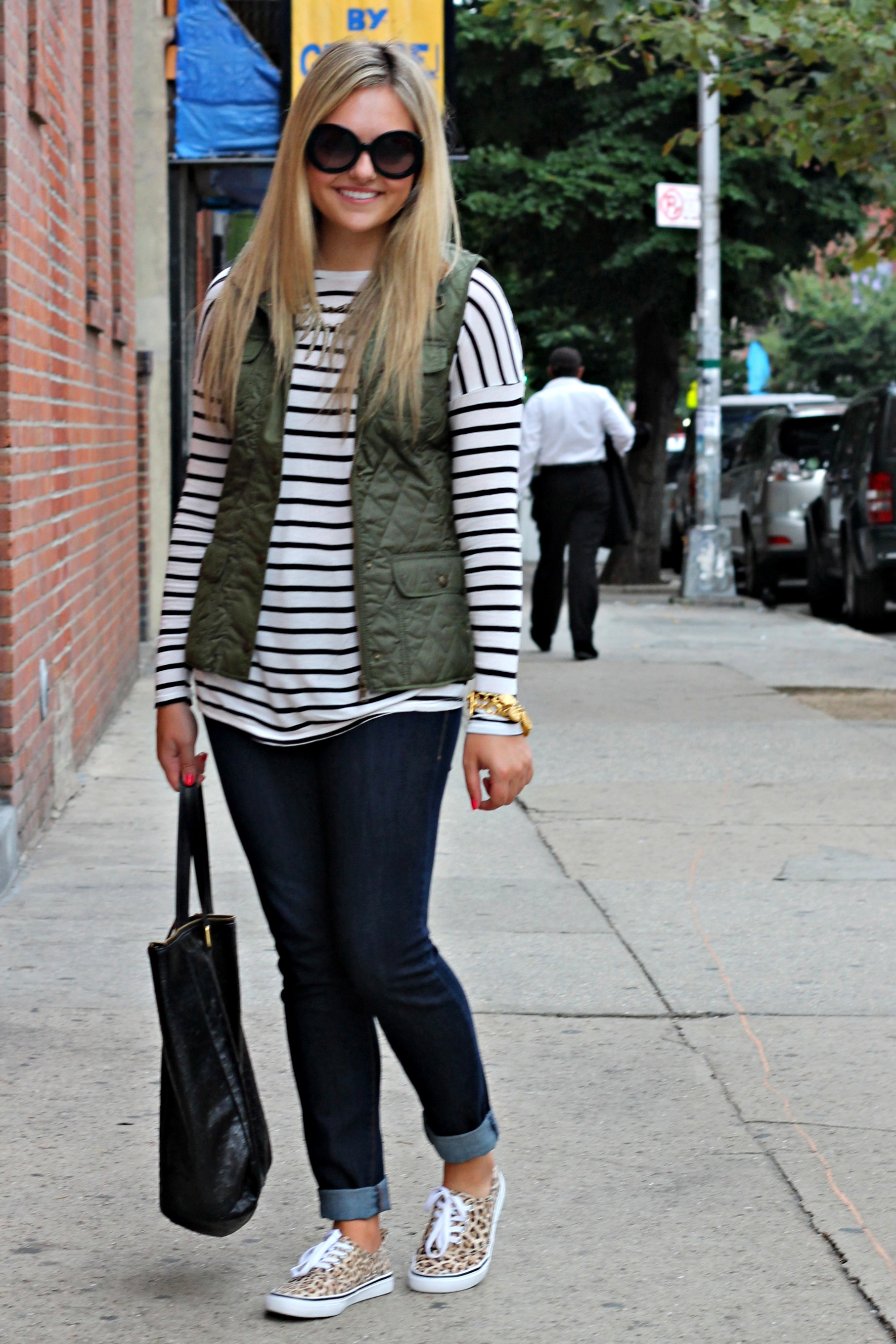 What to wear casual work wear pinterest for What to do in nyc this weekend