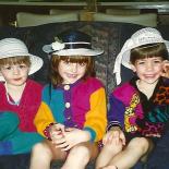 TRESemmé Throwback Thursday: Hats Off to Style!