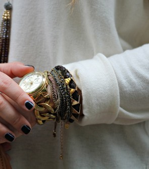 Capwell + Co. Bracelets