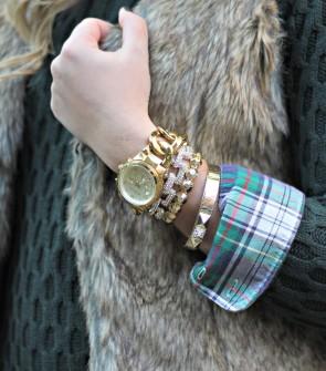 Capwell + Co Bracelets