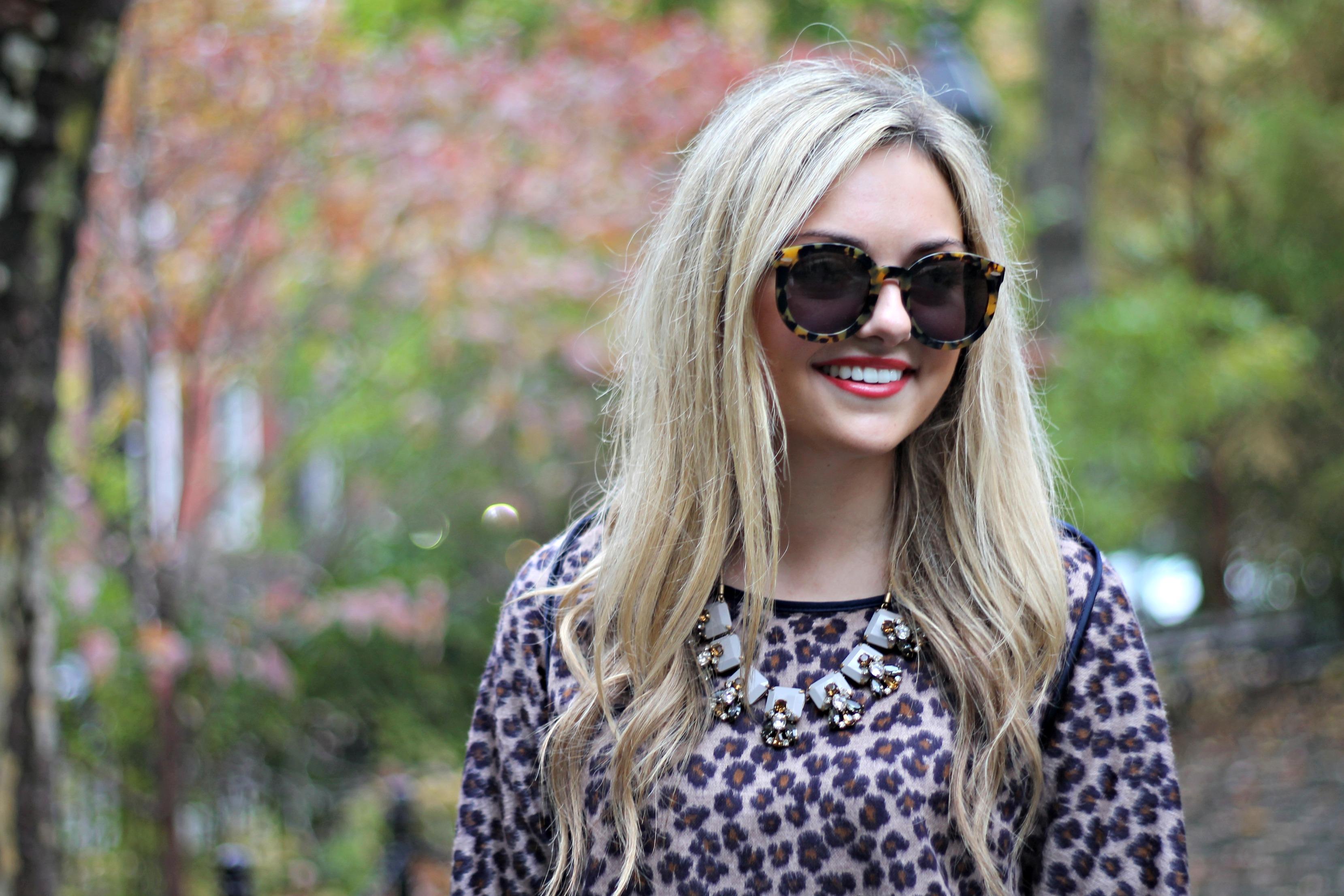 6cc9d5b84af Karen Walker Super Duper Sunglasses — bows   sequins