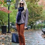 Cheetah + Cinnamon