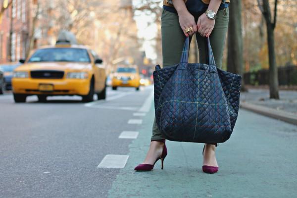 Bag Lady Bows Amp Sequins
