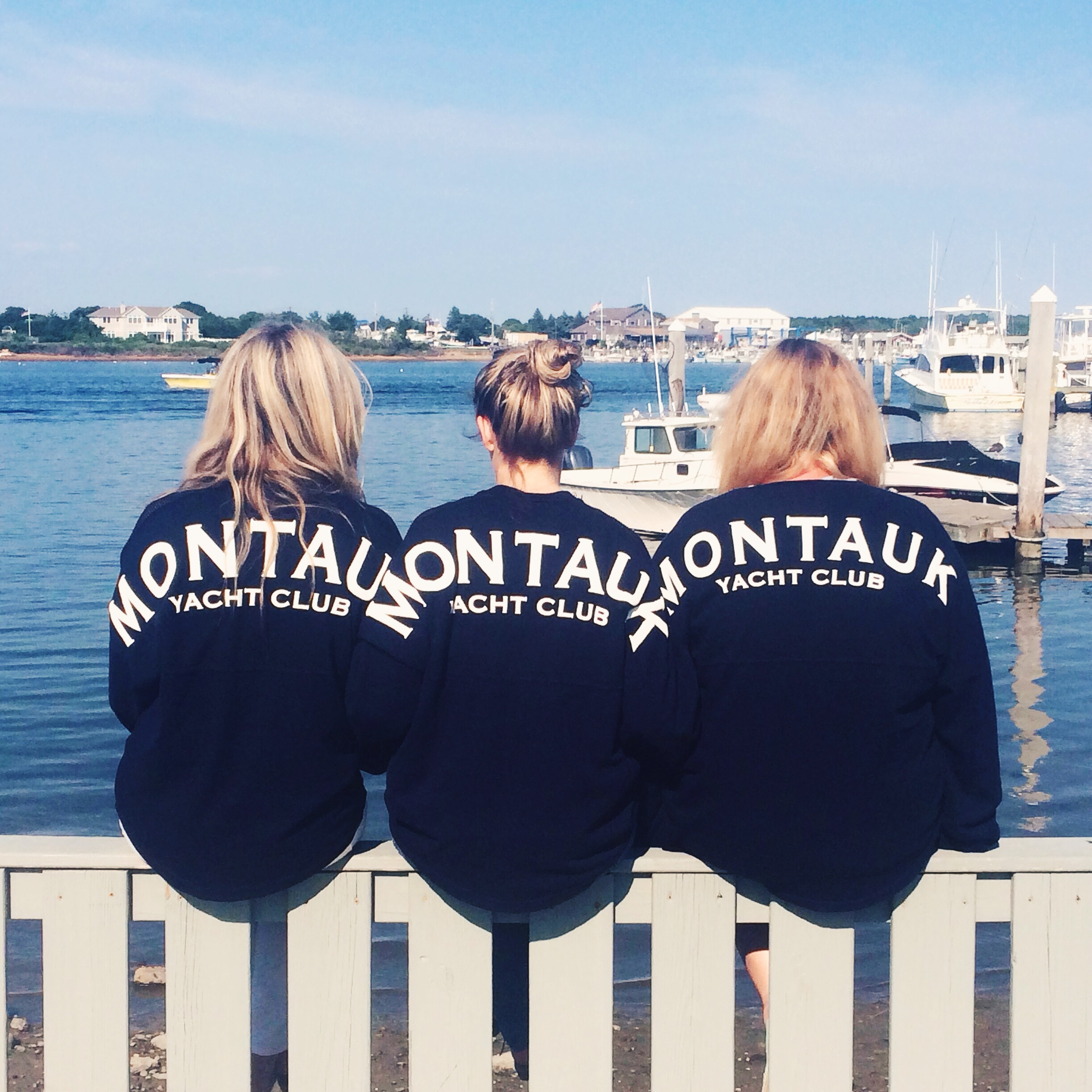 montauk girls Montauk east end beauty montauk is a 'little bit of heaven' and a 'little bit of everything' too there is an obvious reason why this lovely town has been.