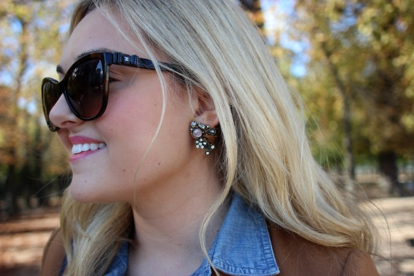 capwell + co earrings