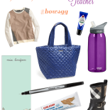 Gift Guide: The Talented Teacher