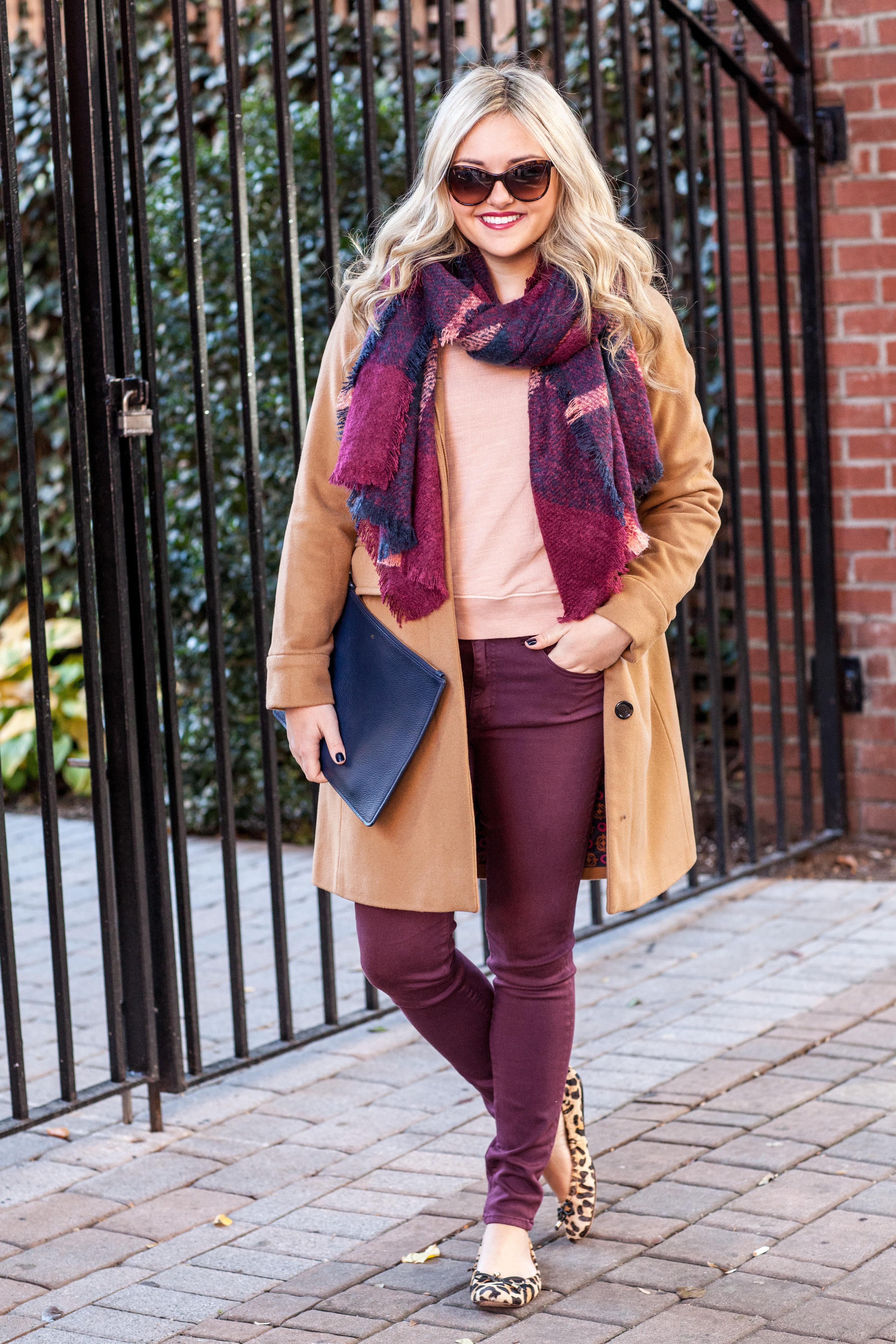 camel colored coat bows sequins. Black Bedroom Furniture Sets. Home Design Ideas