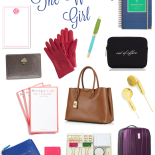 Gift Guide: Business Babe