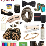Gift Guide: Little Luxuries