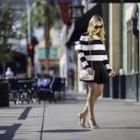 Stripes, Sequins & Shimmer