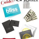 Gift Guide: The New Yorker