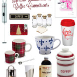 Gift Guide: Coffee Connoisseurs & Espresso Enthusiasts