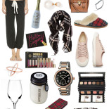 Gift Guide: Girlfriends