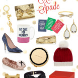 Gift Guide: Kate Spade