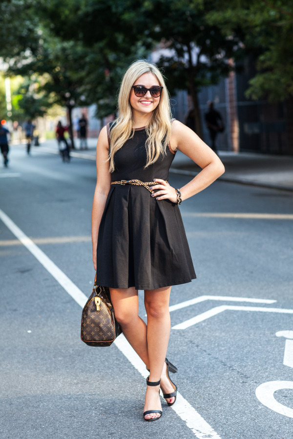 lbd outfit