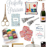 Gift Guide: Perfectly Parisian