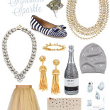 Gift Guide: Statement Sparkle