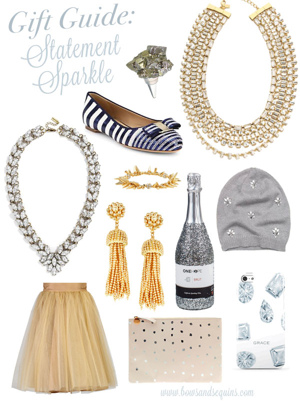 statement-sparkle-gift-guide-glitter-wine-bottle