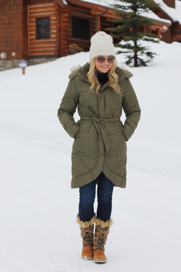 cute puffer coat winter jacket