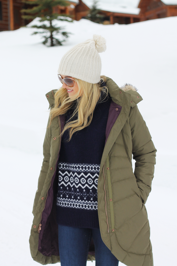 what to wear on a ski trip