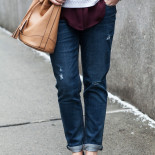 Boyfriend Jeans: Work & Weekend