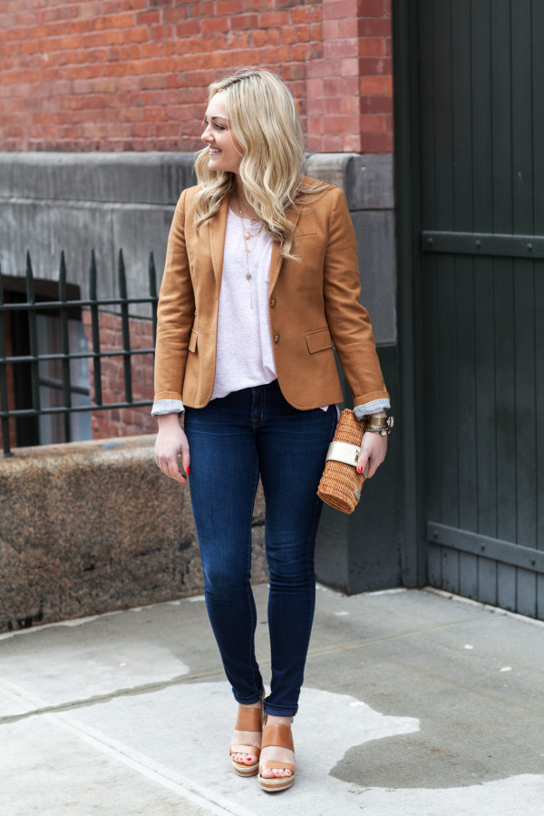 casual-friday-outfit-spring-wedges