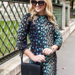 Feather-Print: From Fall to Spring