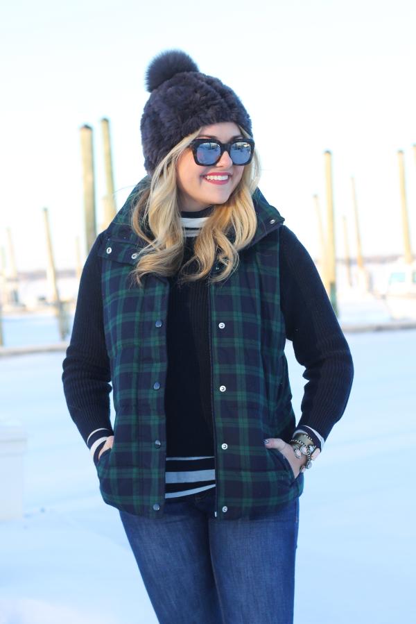 fur-hat-mirrored-sunglasses