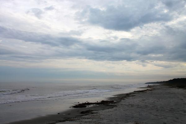 beach-at-dusk-hilton-head-island