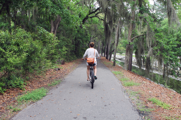 Bikes To Go Hilton Head bike friendly vacation