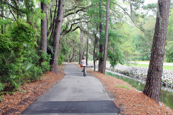 Bikes Hilton Head Sc bike path hilton head island