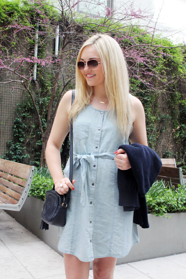 chambray-dress-with-bow-tie