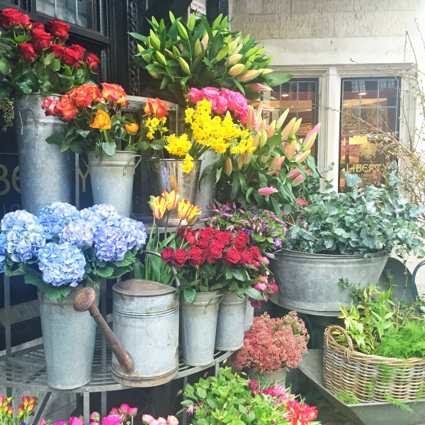 liberty london flowers